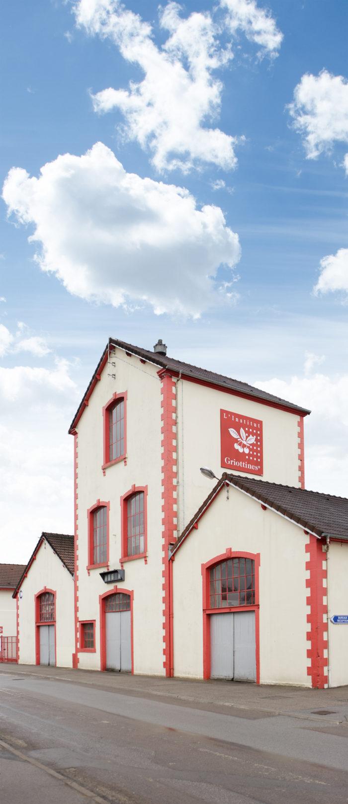 Les Grandes Distilleries Peureux