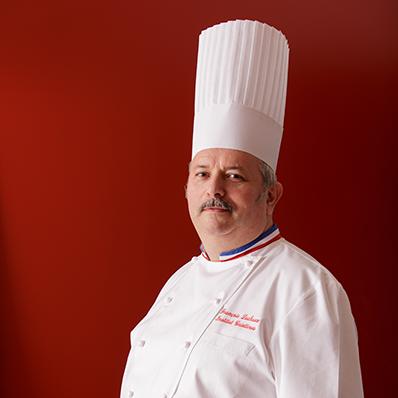 Francois Lachaux