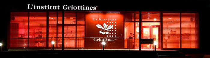 Institut griottines à Fougerolles