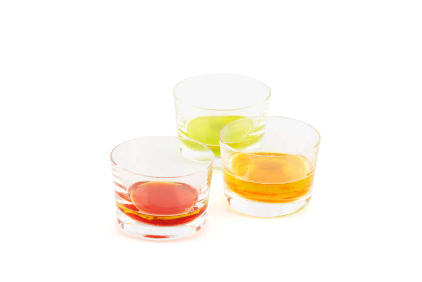 Vinaigrette à l'huile d'olive