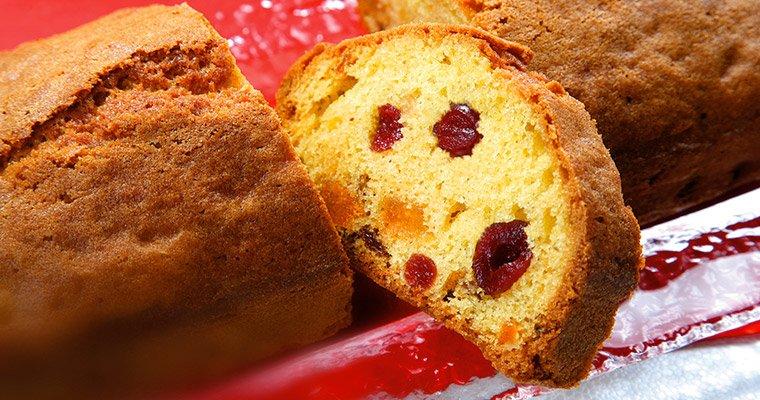 Cake aux Griottines®